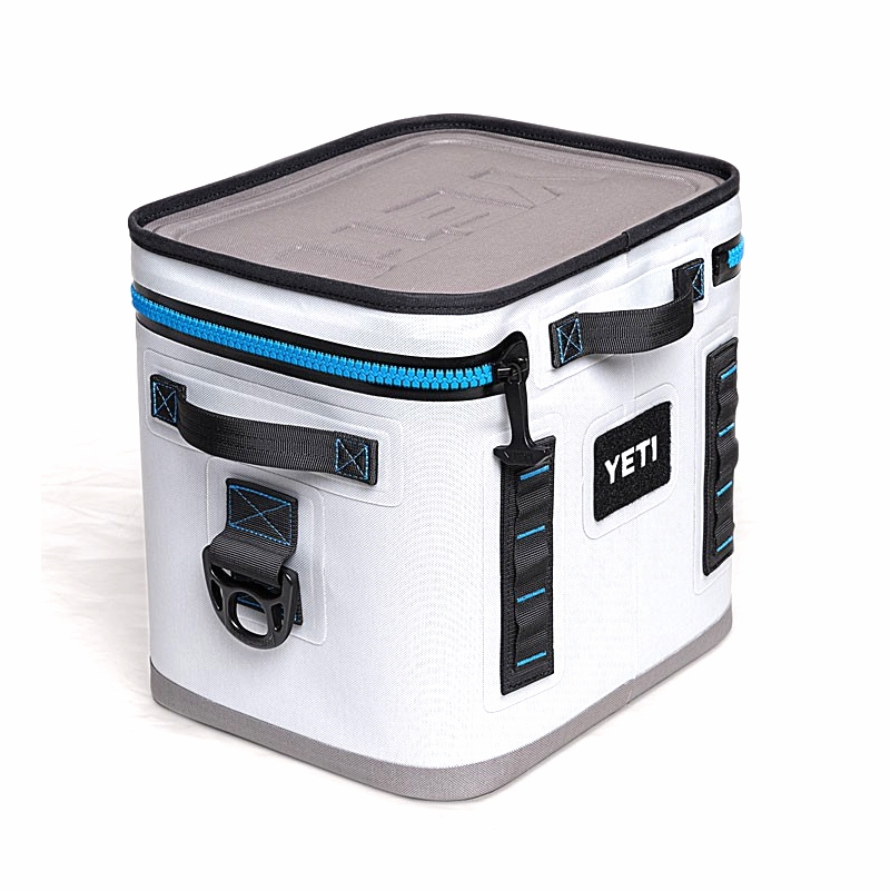 Yeti hopper flip 12 softsided cooler tackledirect for Coole accessoires