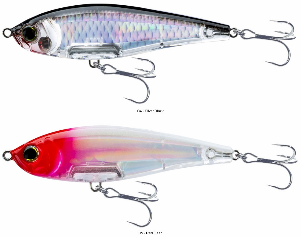 yo zuri 3d inshore twitchbait lures tackledirect