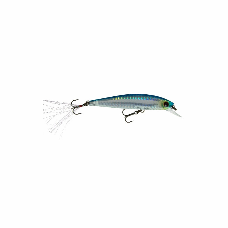Yo zuri 3db jerkbait lures tackledirect for Freshwater fishing lures