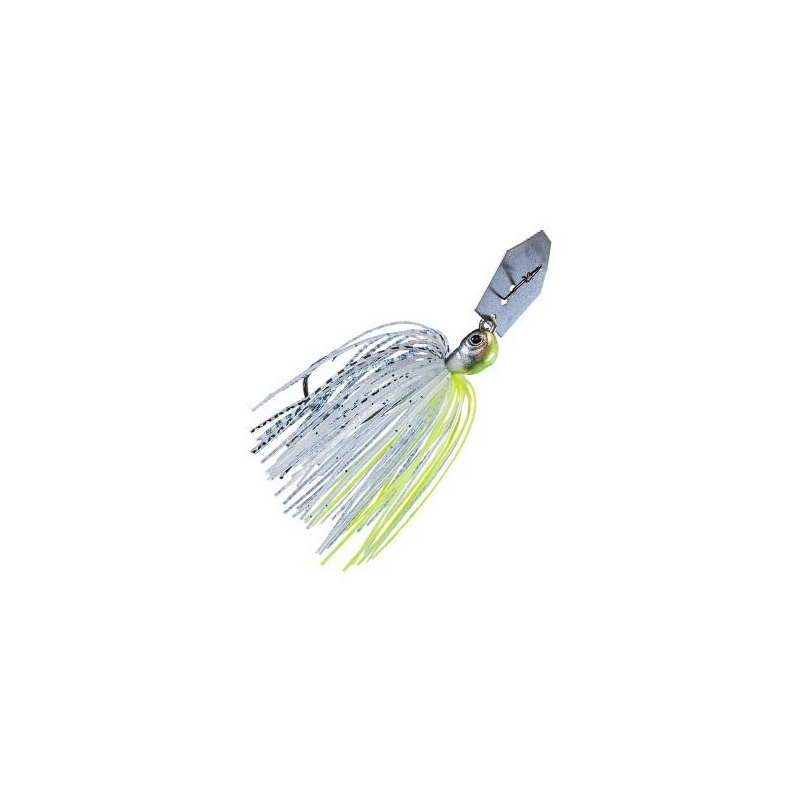 Z man chatterbait jack hammer 1 2oz for Hammer jack fish