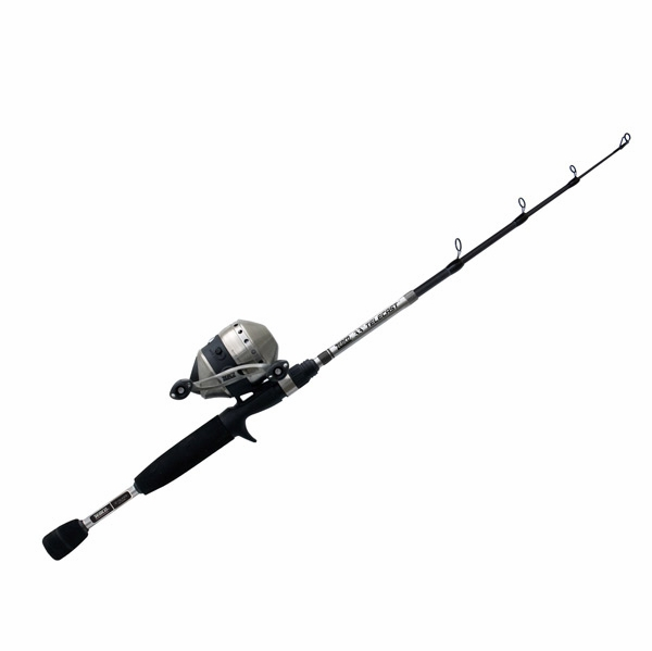 Zebco 33605mtel 33 telecast combo tackledirect for Saltwater fly fishing combo