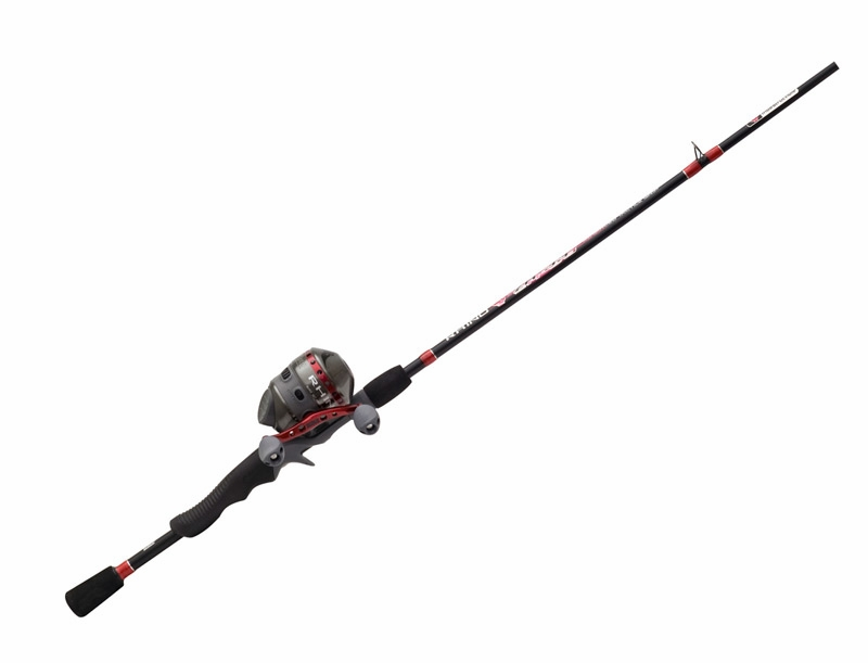 Zebco zr33602m rhino zr33 combo tackledirect for Rhino fishing pole