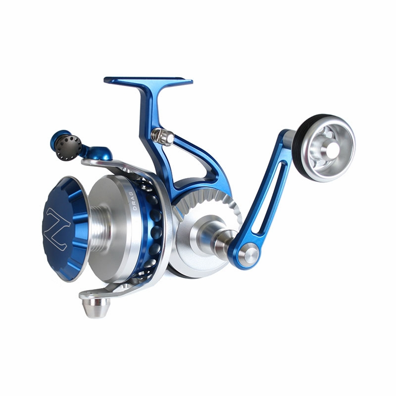 Spinning Reel Guide