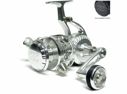 ZeeBaas ZX27RS Z-Rough Reel Single Pickup 2.75 Spool