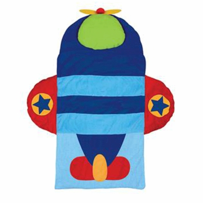 Airplane Nap Mat - Save 37%