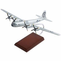 B-29 Superfortress Model Airplane - Enola Gay