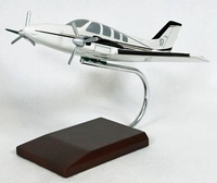 Beechcraft Baron Model Airplane
