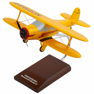 Beechcraft Staggerwing Model