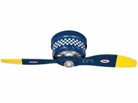 Corsair Airplane Ceiling Fan | Low Price Match Guarantee