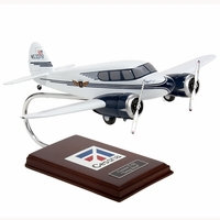 Cessna T-50 Model Airplane