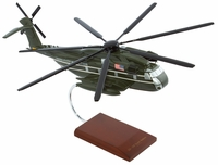 CH-53E Presidential Support Model Helicopter