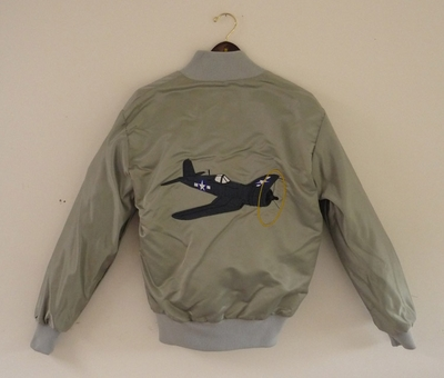 Corsair Flight Jacket - Save 50%