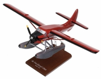 de Havilland Otter Model Airplane