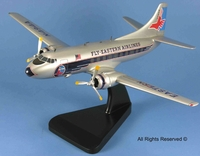 Eastern Airlines M-404 Model Airplane