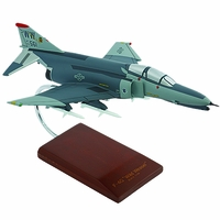 "F-4G Phantom ""Wild Weasel"" Model"