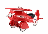 Flying Ace Pedal Plane