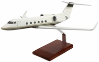 Gulfstream IV Model Airplane