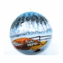 Cub Hand Painted Airplane Ornament