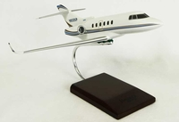 Hawker 850 XP Model Airplane