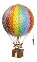 Hot Air Balloon Model - Medium Size