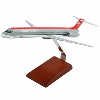 Northwest Airlines MD-80 Model