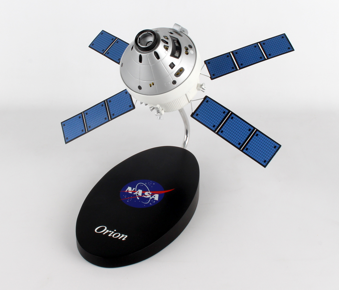 Orion Model Spacecraft | NASA Replica Models | Collectible ...