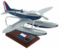 S-6B Supermarine Model Airplane
