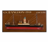 S. S. Rangoon Model