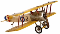 Sopwith Camel Model