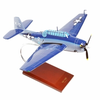 TBF/TBM Avenger Model Airplane