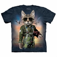 Tom Cat T-Shirt | $9 in Savings