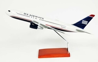 US Airways B 767-200 Model