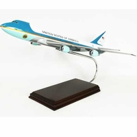VC-25 Air Force One Presidential Model Airplane