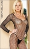 Bodystocking Honeycomb Net #8749