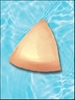 Bust Enhancers for Swimsuits Foam Triangle