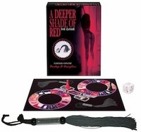 Deeper Shade Of Red BDSM Themed Game