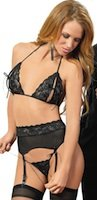 All Inclusive Lingerie Set