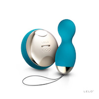 Lelo Remote Control Hula Beads Ocean Blue