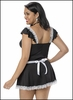 Maid Set for Plus Sizes