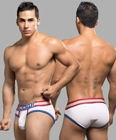 Men's Andrew Christian BLOW! Patriot Brief