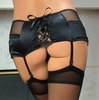 Pleasure Tools Garter Belt with Pockets