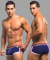 Men's RetroPop Boxer w/ Show-It Enhancing Tech