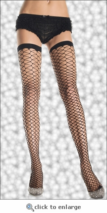 Stockings Pyramid Net