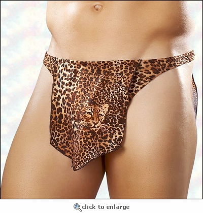 Tarzan Thong for Men