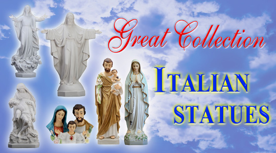 Personalized baby gifts personalized photo gifts unique italian statues negle Image collections