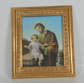 Italian Religious Frames Collection.<br>Click here for more