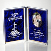 Personalized Anniversary Acrylic  AAN773-BP