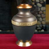 Personalized Arcadia Classic Urn