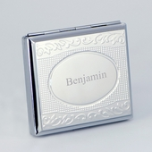 Personalized Cigarette Case
