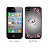 Personalized iPhone 4 Cover for Her